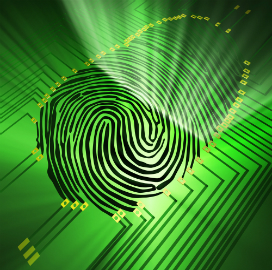 Navy Transition to Biometric Identification System at Bases Now Underway