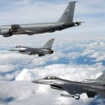 McConnell AFB's KC-135 Fleet Supports First F-35A Deployment to Europe