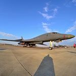 Stratcom Sends B-1B Lancer Bombers to Take Part in NATO Exercises