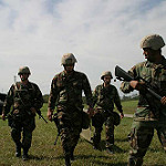 US Deploys Troops, Equipment Near Russia Under NATO Ops