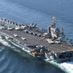 BAE to Perform Depot Maintenance for Navy's USS Roosevelt Under Potential $68M Contract