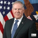 Frank Kendall: Planned Split of DoD AT&L Role Might Create More Bureaucracy