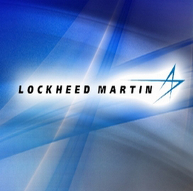 Navy Taps Lockheed to Provide Integrated Undersea Surveillance System Under $121M Contract Modification