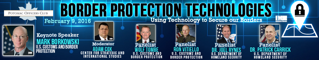 POC - Border Protection Technologies