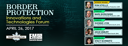 POC- Border Protection Innovations and Technology Forum