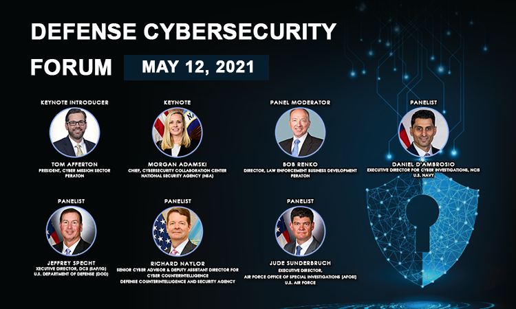 Defense Cybersecurity Forum