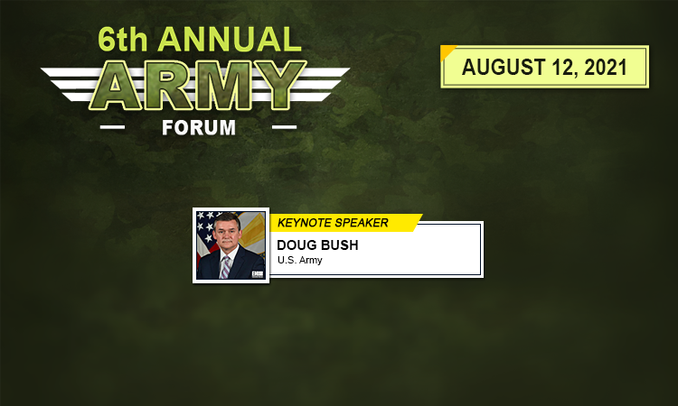 6th Annual Army Forum