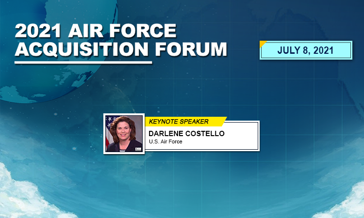 2021 Air Force Acquisition Forum