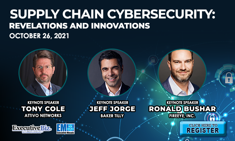 EBiz – Supply Chain Cybersecurity: Revelations and Innovations