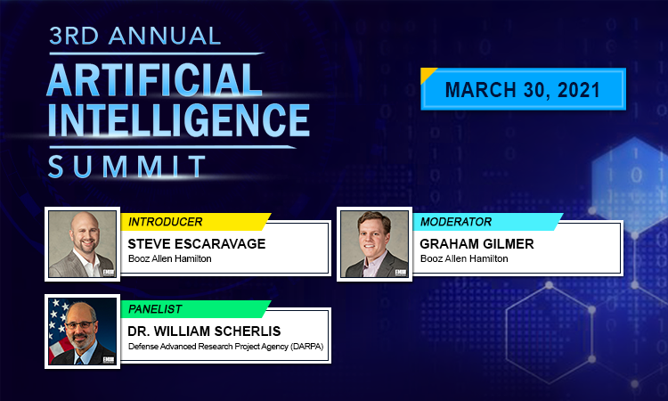 3rd Annual Artificial Intelligence Summit