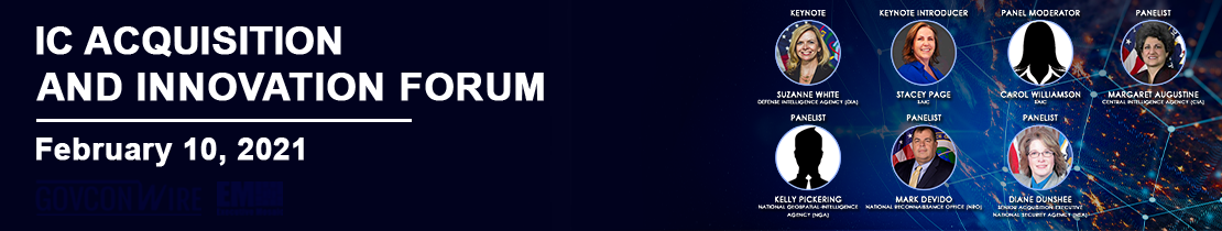 IC Acquisition and Innovation Forum