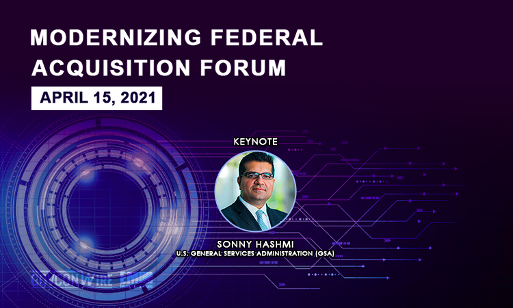 GCW: Modernizing Federal Acquisition Forum