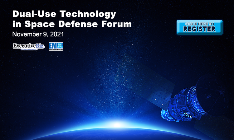 Ebiz: Dual-Use Technology in Space Defense Forum