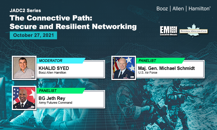 POC - The Connective Path: Secure and Resilient Networking