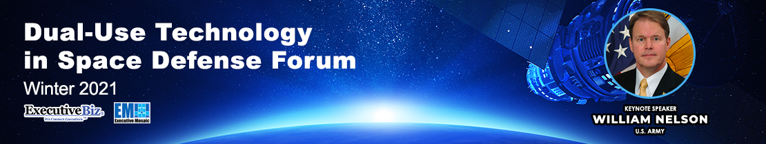 Dual-Use Technology in Space Defense Forum