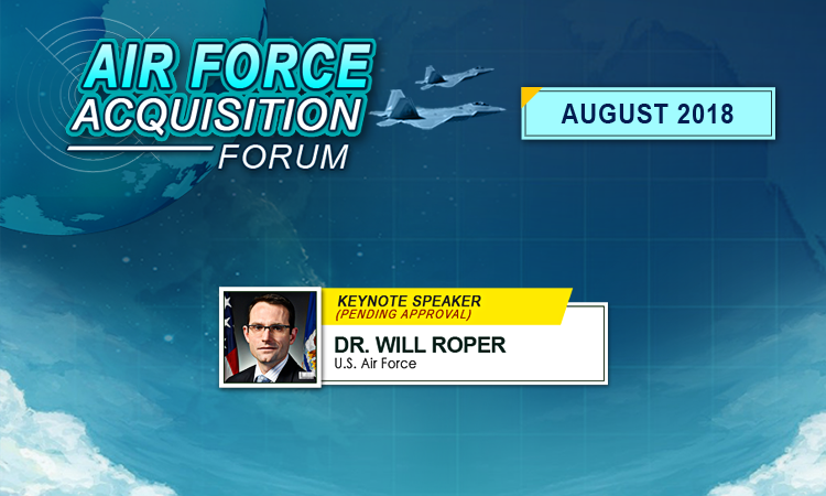 Air Force Acquisition Forum