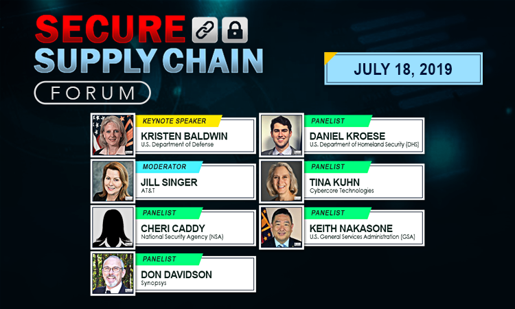 POC - Secure Supply Chain Forum