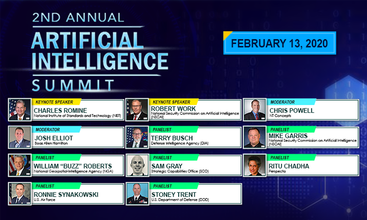 POC - 2nd Annual Artificial Intelligence Summit