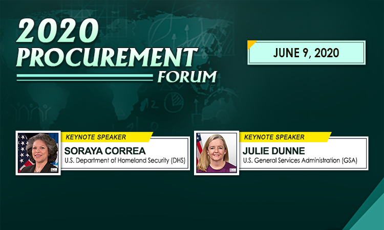 2020 Procurement Forum