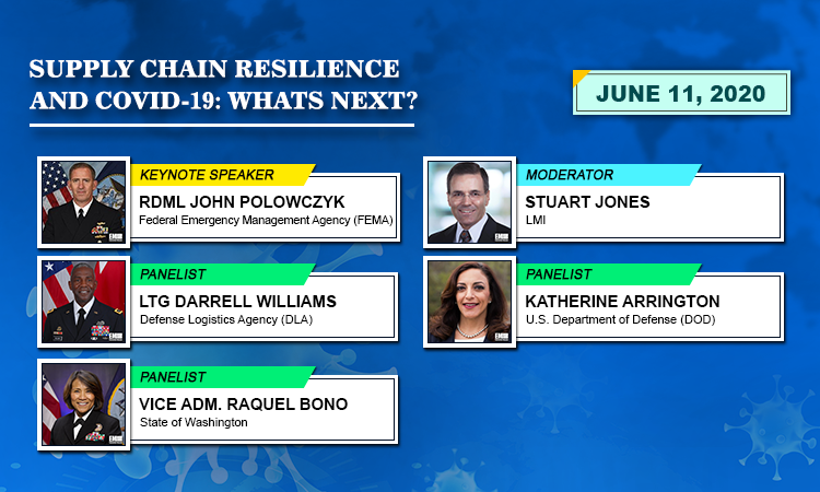 Supply Chain Resilience and COVID-19: What's Next?