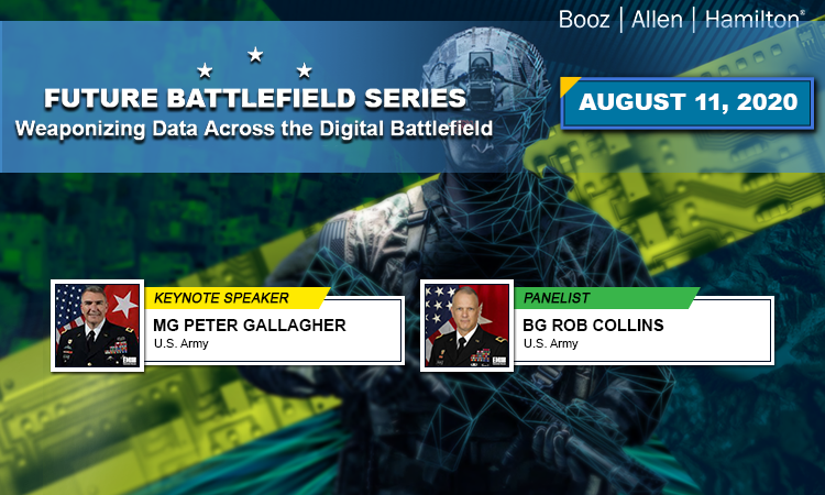 The Future Battlefield: Weaponizing Data Across the Digital Battlefield