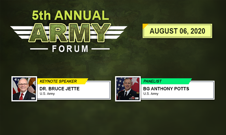 5th Annual Army Forum